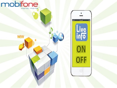 huy live info mobifone
