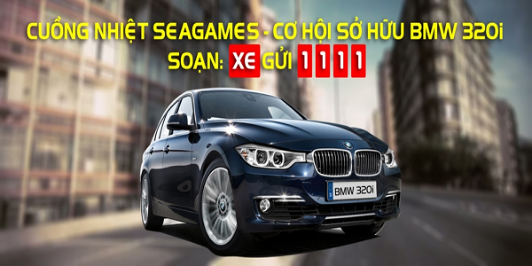 cuồng nhiệt seagame